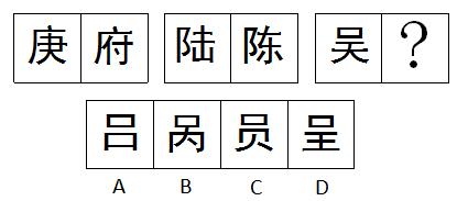 2018年9月福建泉州城市基层党建专职工作者考试《综合基础知识》真题(图2)